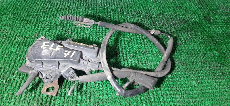 Мотор остановки двигателя Isuzu Elf NKR71 4HG1 1995