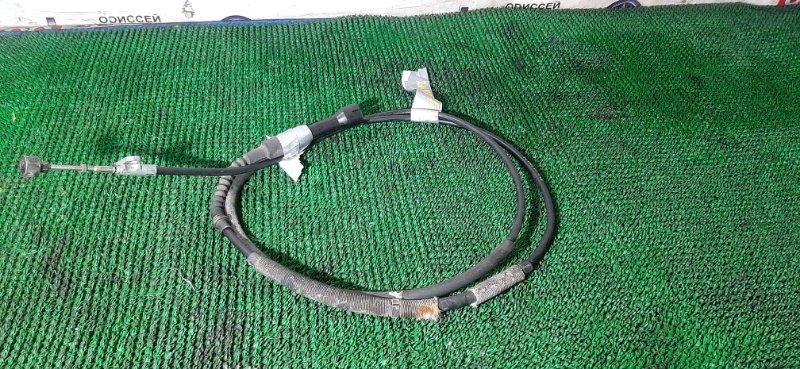 Тросик ручника Isuzu Elf NKR71 4HG1 1995
