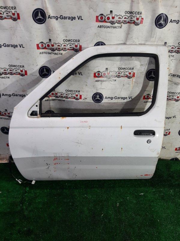 Дверь Nissan Datsun RMD22 QD32 2001 передняя левая