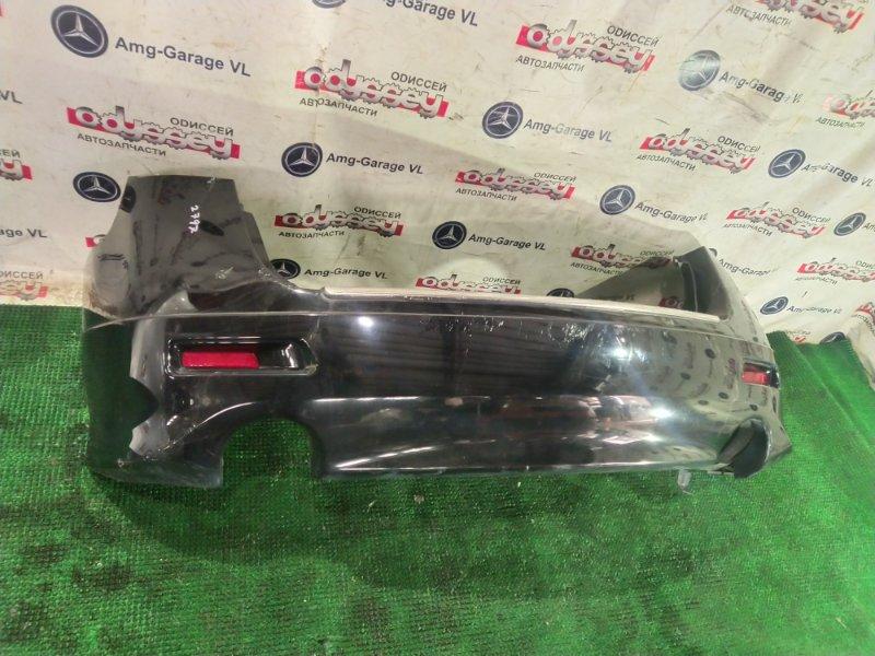Бампер Nissan Murano PNZ51- VQ35(DE) 2008 задний