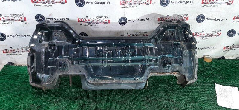 Rear cut Toyota Cresta JZX105 1JZ 2000 задний