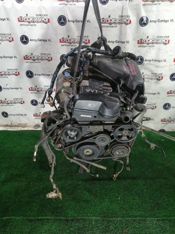 Двигатель Toyota Cresta JZX105 1JZ 2000
