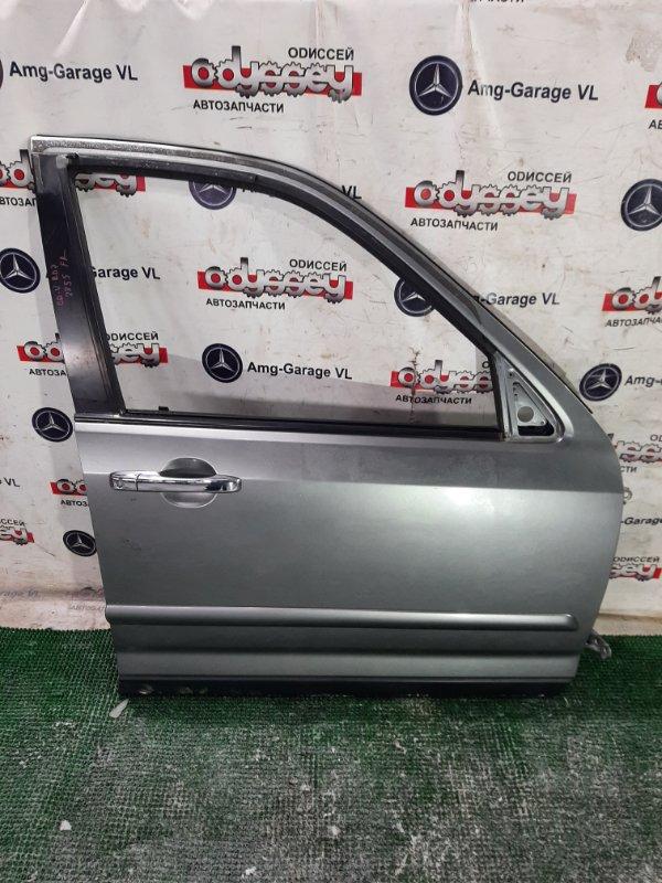 Дверь Honda Crv RD7 K24A 2005 передняя правая
