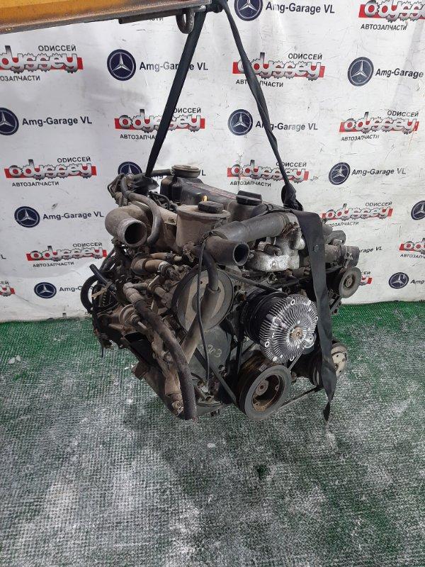 Двигатель Nissan Atlas M2F23 TD23 1992