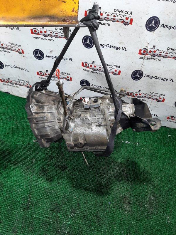 Автомат Suzuki Jimny JB23W K6A-T 2003