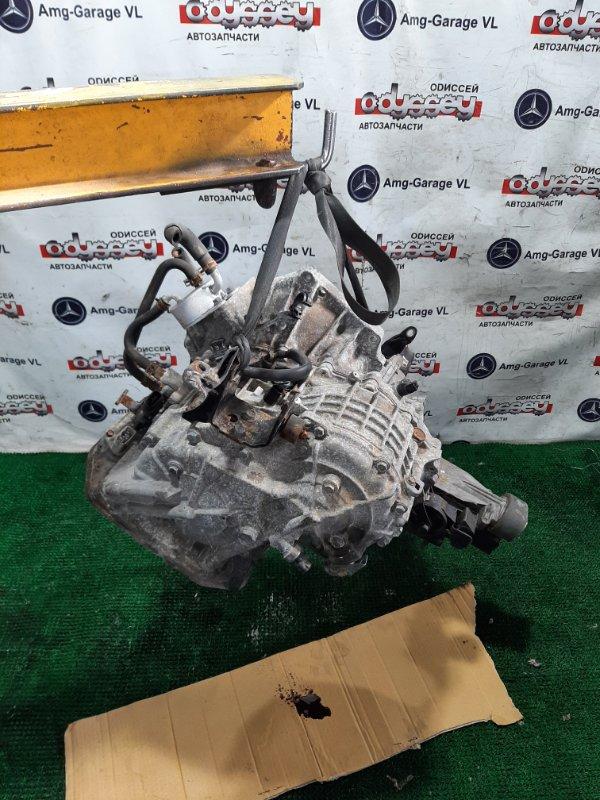 Автомат Toyota Noah ZRR75 3ZR-FAE 2012