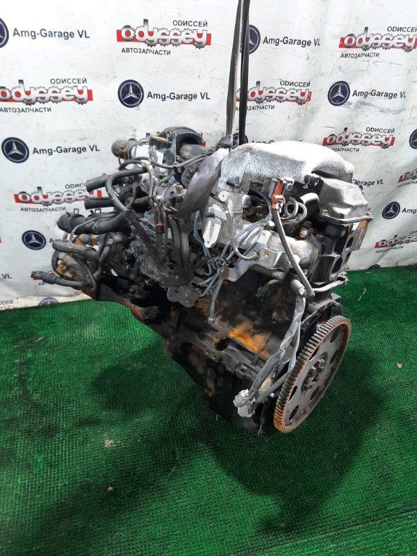 Двигатель Toyota Hiace LH178 5L 1999