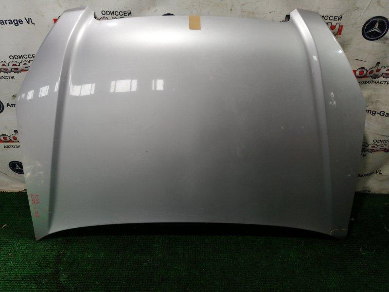 Капот Honda Crv RD7 K24A 2006