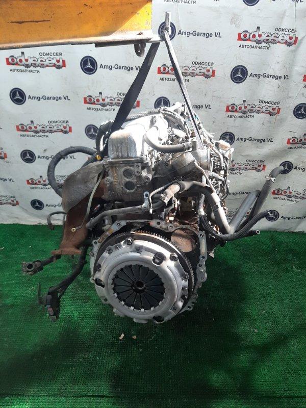 Двигатель Mazda Titan SY56T-200594 WL 2002