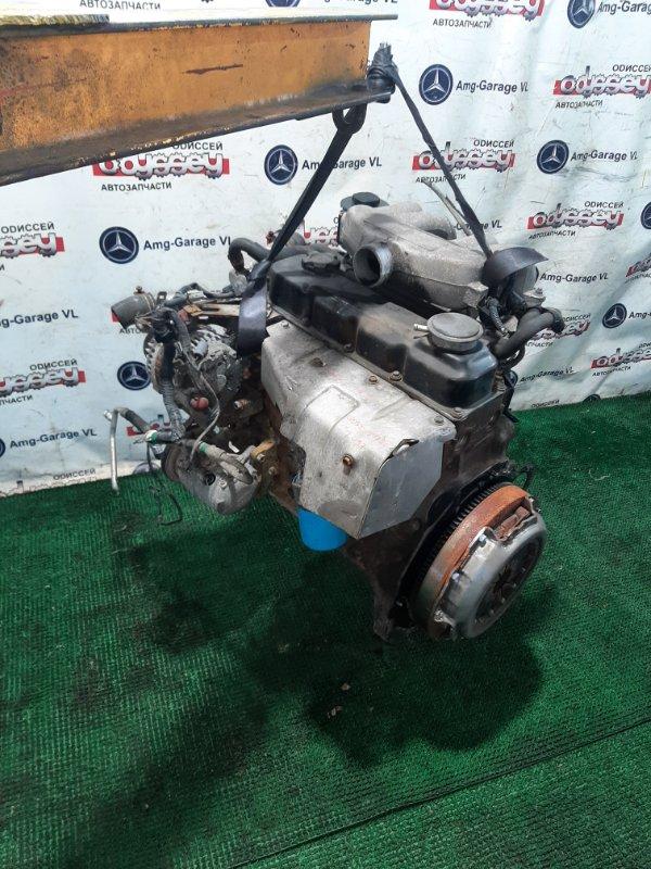 Двигатель Nissan Datsun RMD22 QD32 2001