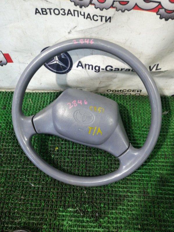 Руль Toyota Town Ace Noah CR51 2C 1998