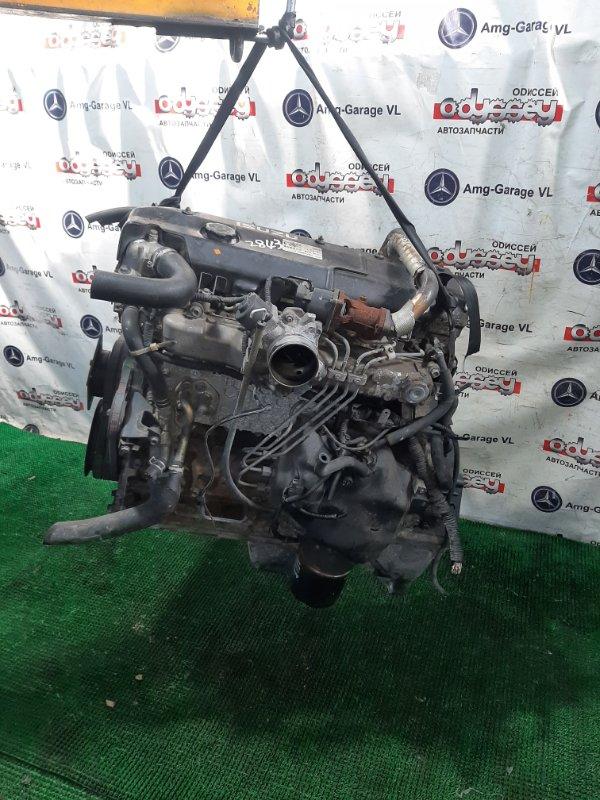 Двигатель Isuzu Elf NPR72 4HJ1 2000