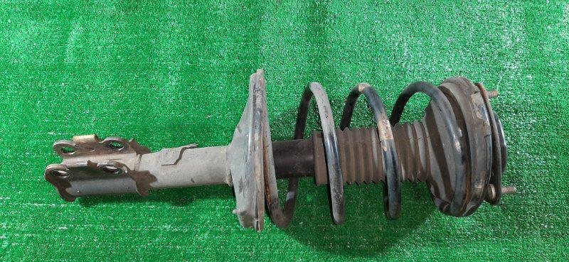 Стойка подвески Toyota Camry SV41-0047826 3SFE-6970382 1996 передняя левая