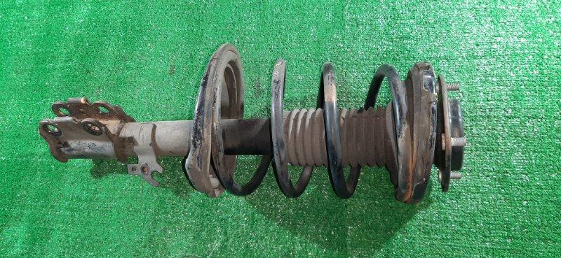 Стойка подвески Toyota Camry SV41-0047826 3SFE-6970382 1996 передняя правая