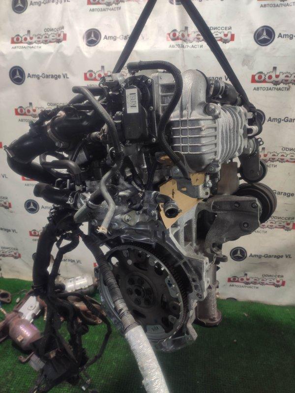 Двигатель Nissan Note NE12 HR12DDR 2013