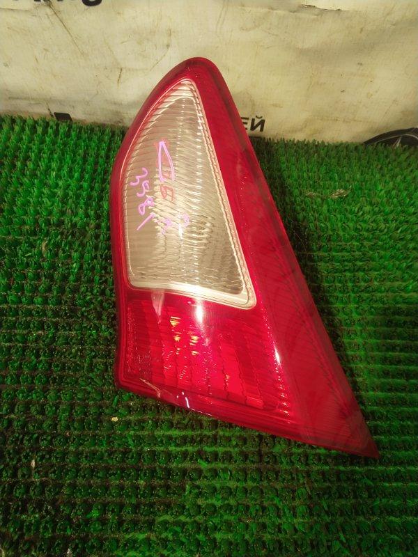 Стоп Mitsubishi Galant Fortis CX3A 4B10 2010 задний правый
