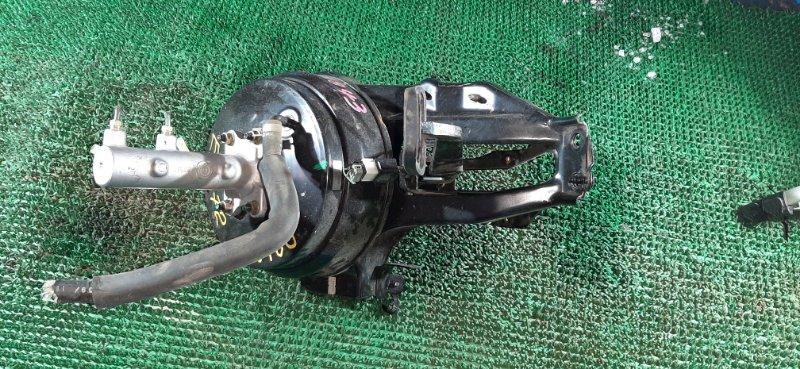 Главный тормозной цилиндр Isuzu Elf NPR72 4HJ1 2000
