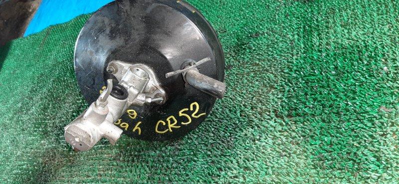 Главный тормозной цилиндр Toyota Town Ace Noah CR52 3C-E 2003