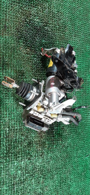 Главный тормозной цилиндр Toyota Prius ZVW30-1204144 2ZR-R138765 2010