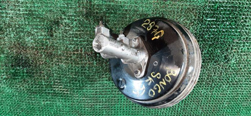 Главный тормозной цилиндр Mazda Bongo Brawny SK56M WL 2003