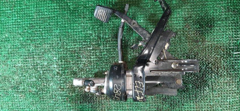 Главный цилиндр сцепления Isuzu Elf NPR72 4HJ1 2000