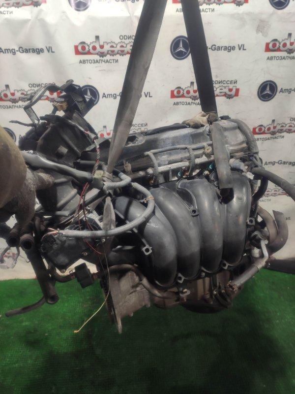Двигатель Toyota Alphard ANH15 2AZFE 2007