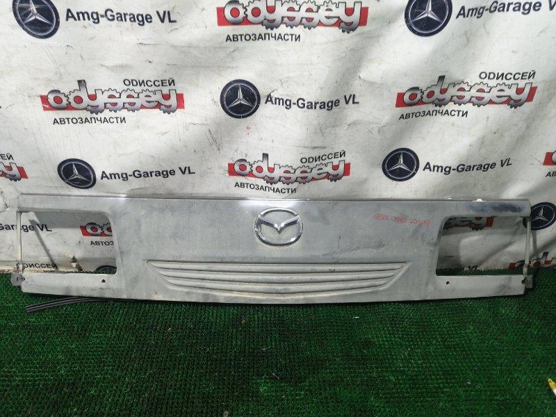 Решетка радиатора Mazda Bongo Brawny SK56M WL 2003