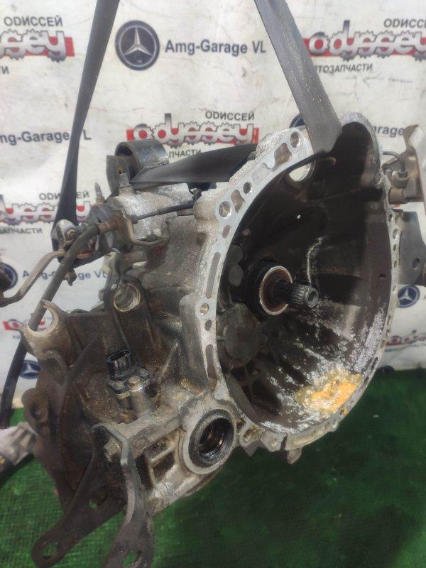 Кпп механическая Toyota Celica ST202 3SGE 1994.07