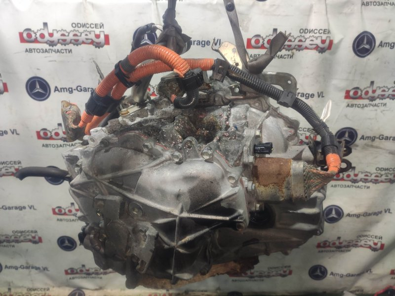 Автомат Toyota Prius ZVW30-1204144 2ZR-R138765 2010