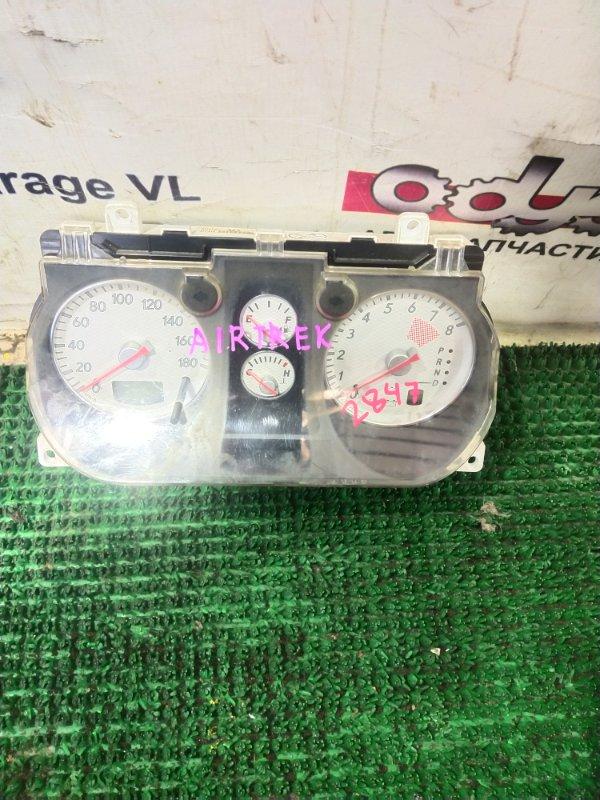 Панель приборов Mitsubishi Airtrek CU4W 4G64 2003