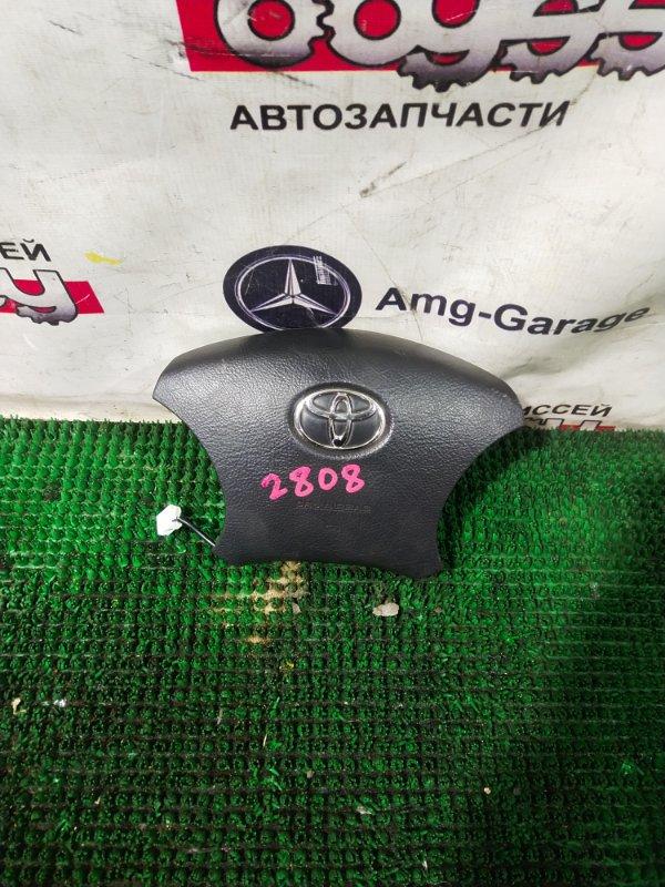 Airbag на руль Toyota Town Ace S412M 3SZVE 2012