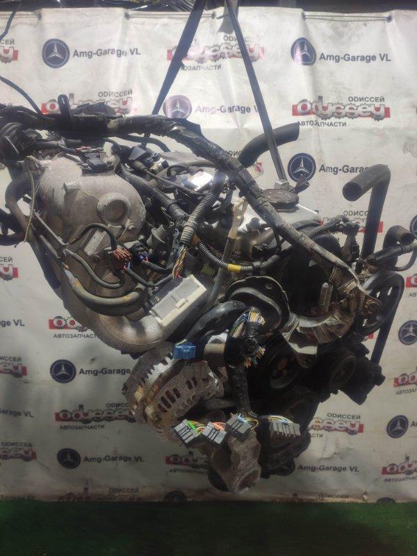 Двигатель Mitsubishi Airtrek CU4W 4G64 2003