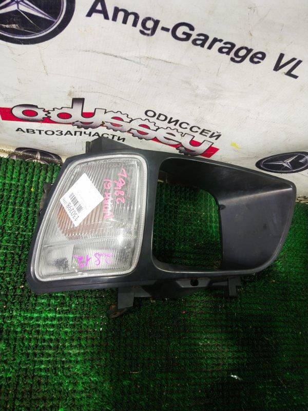 Габарит Toyota Town Ace Noah CR51 2C 1998 левый