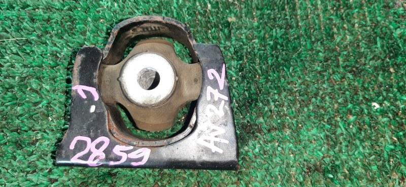 Подушка двигателя Toyota Avensis ZRT272 3ZRFAE 2011.07 передняя