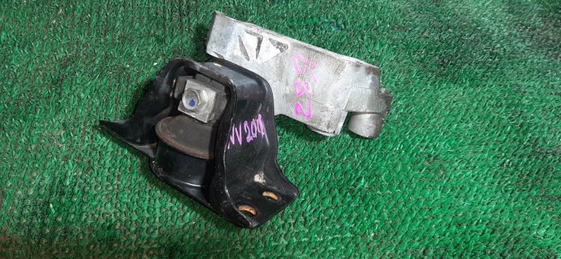 Подушка двигателя Nissan Nv 200 VM20 HR16DE 2008 правая