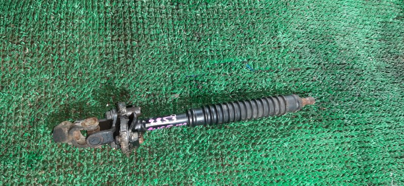 Рулевой карданчик Toyota Hilux Surf LN130-0074432 2LTE 1991.09