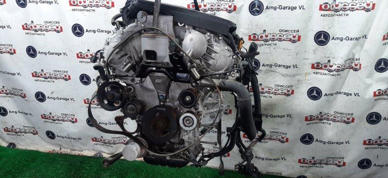 Двигатель Nissan Murano PNZ51- VQ35(DE) 2008