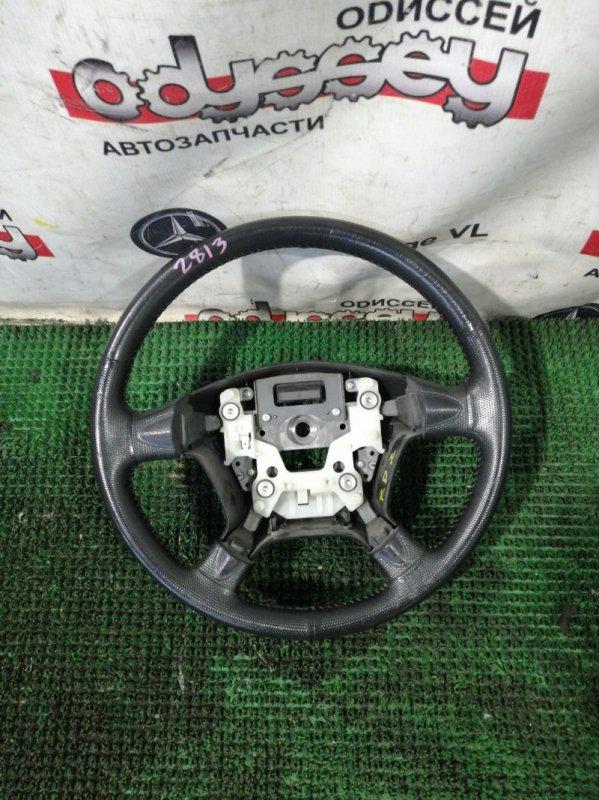 Руль Honda Crv RD7 K24A 2006