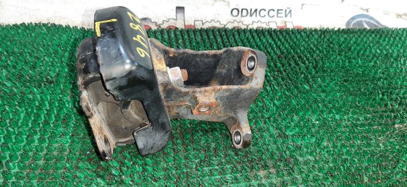 Подушка двигателя Toyota Town Ace Noah CR51 2C 1998 левая