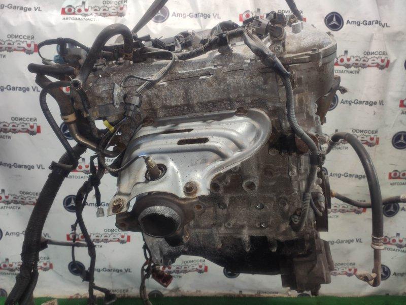 Двигатель Toyota Noah ZRR75 3ZR-FAE 2012