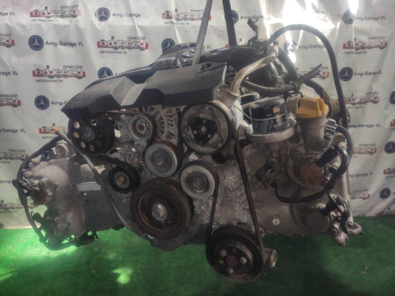 Двигатель Subaru Impreza GP3 FB16 2012