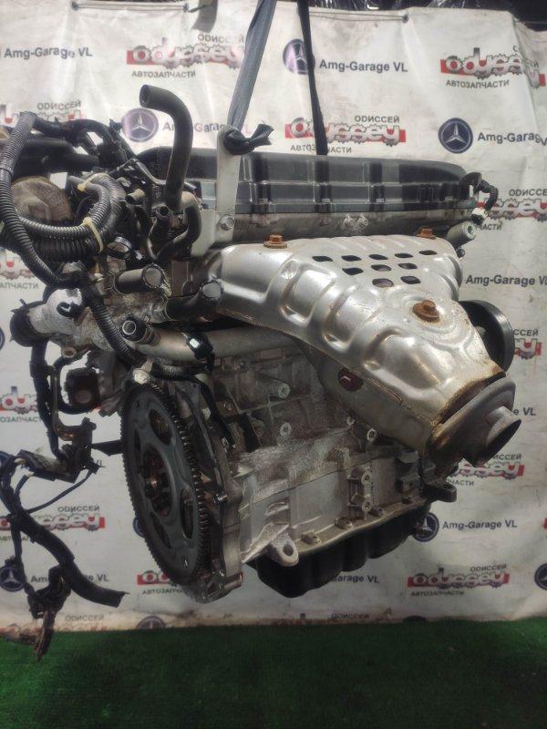 Двигатель Mitsubishi Outlander CW5W 4B12 2005