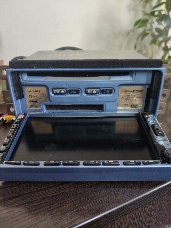 Магнитофон Mitsubishi Pajero V68W 4M41 1999