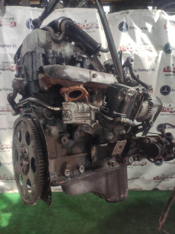 Двигатель Toyota Town Ace Noah CR51 2C 1997