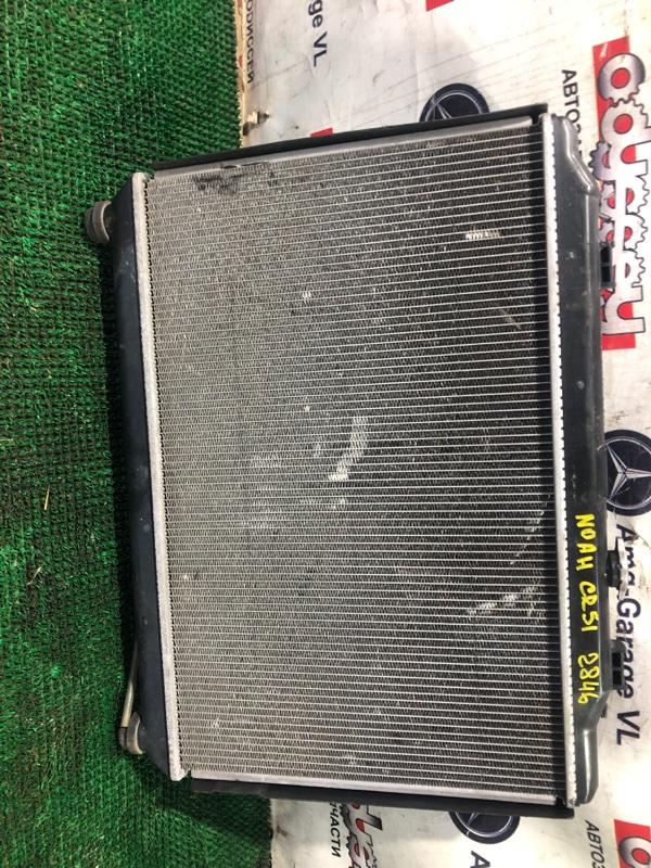 Радиатор Toyota Town Ace Noah CR51 2C 1998