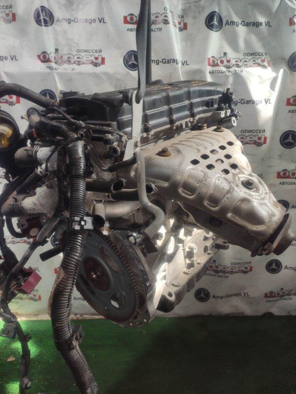 Двигатель Mitsubishi Outlander CW5W 4B12 2006