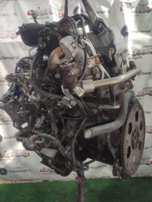 Двигатель Toyota Town Ace Noah CR52 3C-E 2003