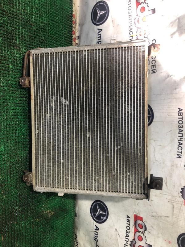 Радиатор кондиционера Toyota Hiace LH178 5L 1999