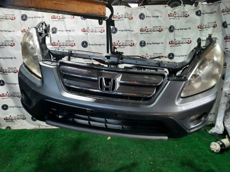 Nose cut Honda Crv RD7 K24A 2005