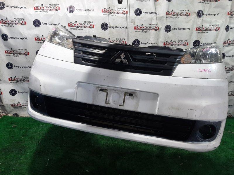 Nose cut Mitsubishi Delica VM20-705061 HR16 DE 2013